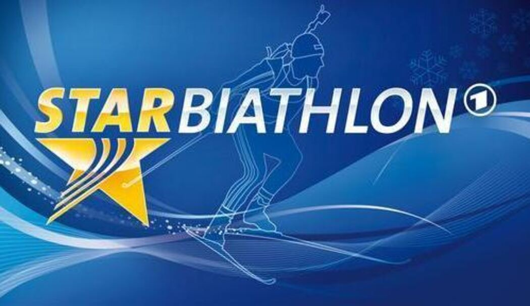 "Logo ""Star Biathlon 2013"""