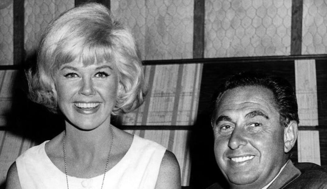 Doris Day & Martin Melcher